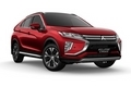 ECLIPSE CROSS BOOT LINERS