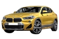 BMW X2 BOOT LINERS
