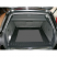 audi a4 avant estate boot liner