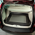 volvo v50 boot liner rubber