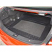 mercedes e class coupe c207 boot liner