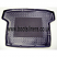 Peugeot 508 boot liner