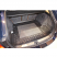 bmw 3 series f31 estate boot liner