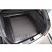Mercedes cls estate shooting brake boot liner