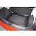 Seat Leon boot liner