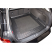vw passat 2015 boot liner