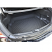 MERCEDES  Coupe boot liner