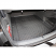 audi a4 boot liner saloon