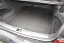 Volvo S90 Boot liner fitted
