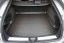 Mercedes GLC Boot liner fitted