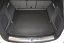 Audi Q5 boot liner fitted