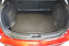 mazda 3 boot liner fitted