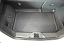 FORD FIESTA  BOOT LINER fitted