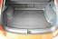 VW T-ROC boot liner upper