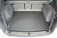 BMW X3 boot liner fitted