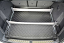 BMW X3 boot liner with rails