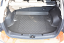 Subaru XV BOOT LINER FITTED