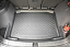 SKODA KAROQ BOOT LINER  LOWER FITTED