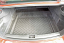 Volvo s60 boot liner fitted