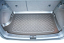VW T Cross Boot liner fitted