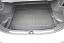 MERCEDES A CLASS Saloon 2018 boot liner fitted