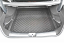 MERCEDES CLA BOOT LINER fitted