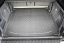 BMW X5 BOOT LINER for electric blind Fitted