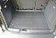 ford tourneo boot liner