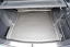 BMW X1 Hybrid boot liner fitted
