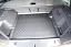 BMW X3 boot liner plug in fitted