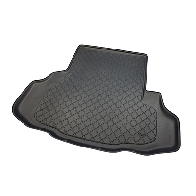 JAGUAR XF BOOT LINER 2008 onwards - BOOT LINERS - TAILORED ...