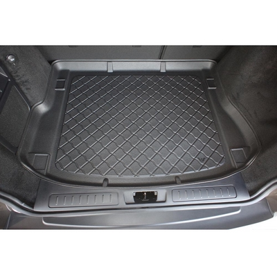 Range Rover Evoque Boot Liner Boot Liners Tailored Car
