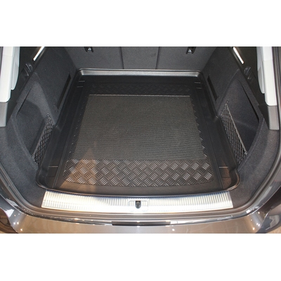 Audi A4 Avant Boot Liner Estate 2008 Onwards Boot Liners