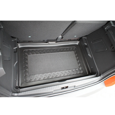 renault captur boot liner boot liners tailored car boot mats bootsliners. Black Bedroom Furniture Sets. Home Design Ideas