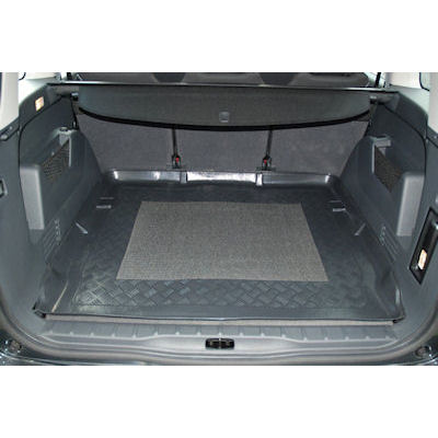 peugeot 5008 boot liner boot liners tailored car boot mats bootsliners. Black Bedroom Furniture Sets. Home Design Ideas