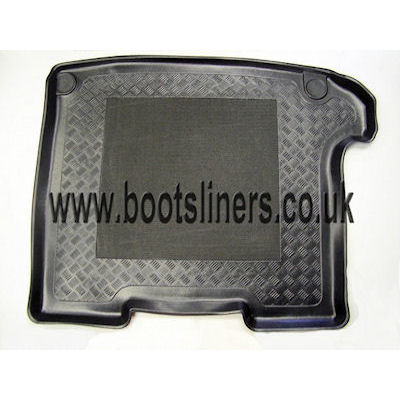 t5 boot liner