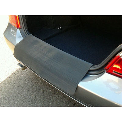 A Bumper Protector Flap Boot Liners Tailored Car Boot