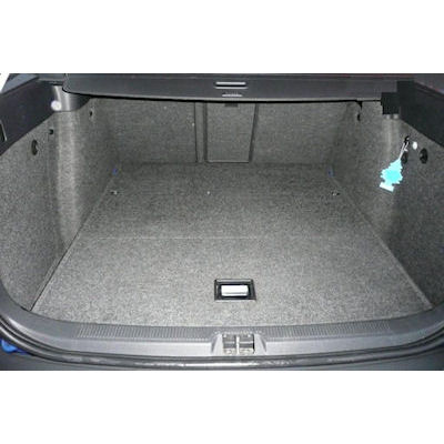 Octavia Estate Boot Liner 2009 2013 Boot Liners