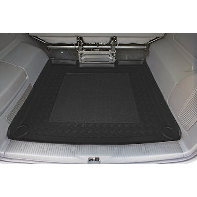 vw t5 caravelle boot liner