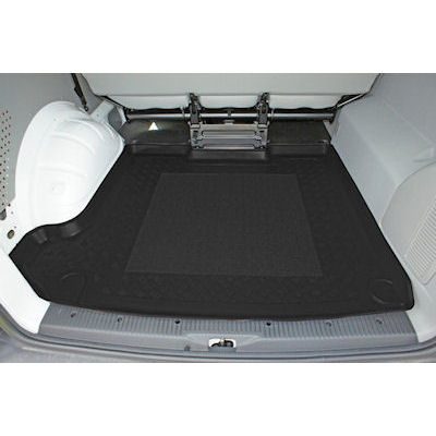 vw t5 transporter combi boot liner