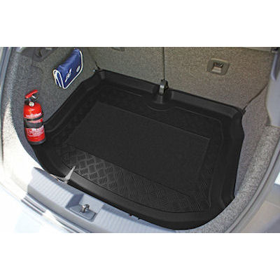 VW BEETLE 2011 BOOT MAT FITTED