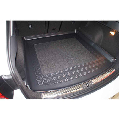 Seat Leon Boot Liner Estate 2014 Onwards Boot Liners Tailored Car Boot Mats Bootsliners
