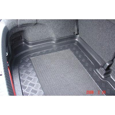 volkswagen scirocco boot liner