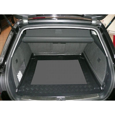 Audi A4 Avant Boot Liner Estate 2001 2004 Boot Liners