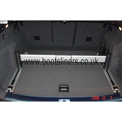 Audi Q5 2008 Onwards Boot Liner - BOOT LINERS - TAILORED CAR BOOT MATS - BootsLiners