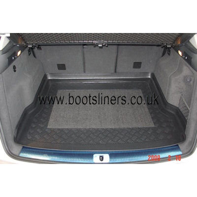 audi q5 2008 onwards boot liner boot liners tailored car boot mats bootsliners. Black Bedroom Furniture Sets. Home Design Ideas