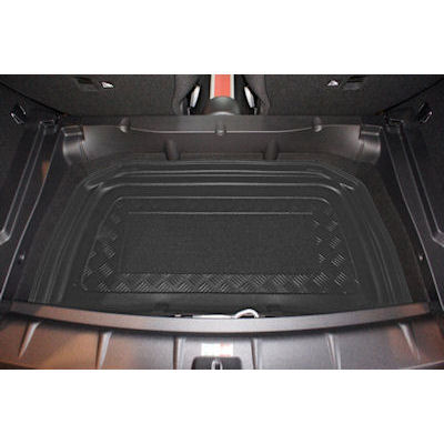 Mini Countryman 2010 Onwards Boot Liner Boot Liners Tailored Car Boot Mats Bootsliners