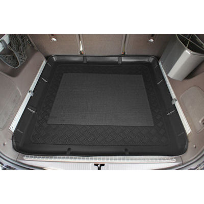 Zafira Boot Liner 2012 Onwards Boot Liners Tailored