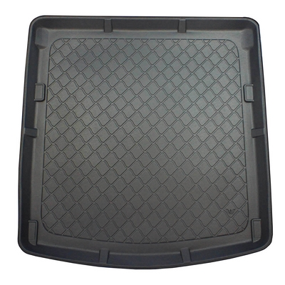 BOOT LINER to fit AUDI A4 SALOON 2008-2015