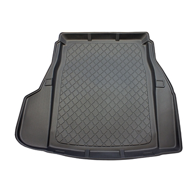 BMW 5 SERIES E60 SALOON BOOT LINER 2003-2010
